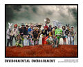 Environmental Encroachment image