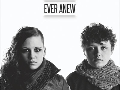 Ever Anew EP (physical) main photo