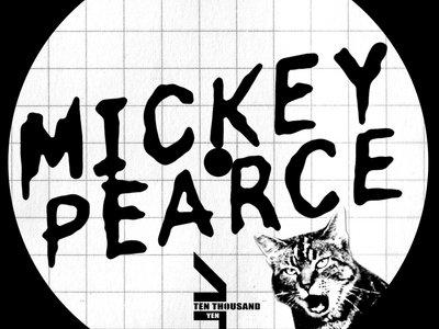 "Mickey Pearce - Tempted (F+ck Tonto Edit) / Softly Softly 12"" main photo"