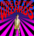 King of the Wizards image