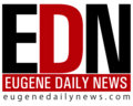 Eugene Daily News image
