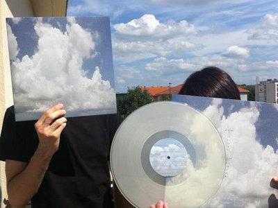 Limited edition Vinyl + CD main photo