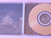 Limited edition Vinyl + CD photo