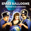 Space Balloons image