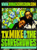 TV Mike and the Scarecrowes image