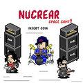 Nucrear image
