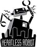 Heartless Robot image