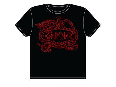 Grimner T-shirt main photo