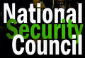 National Security Council image