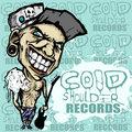 Cold Shoulder Records image
