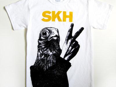 'SKH' t-shirt main photo