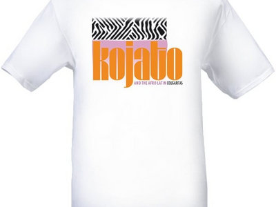 Shirt KOJATO - white main photo