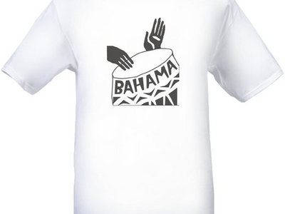 Shirt BAHAMA - white main photo