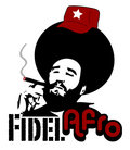 Fidel Afro image