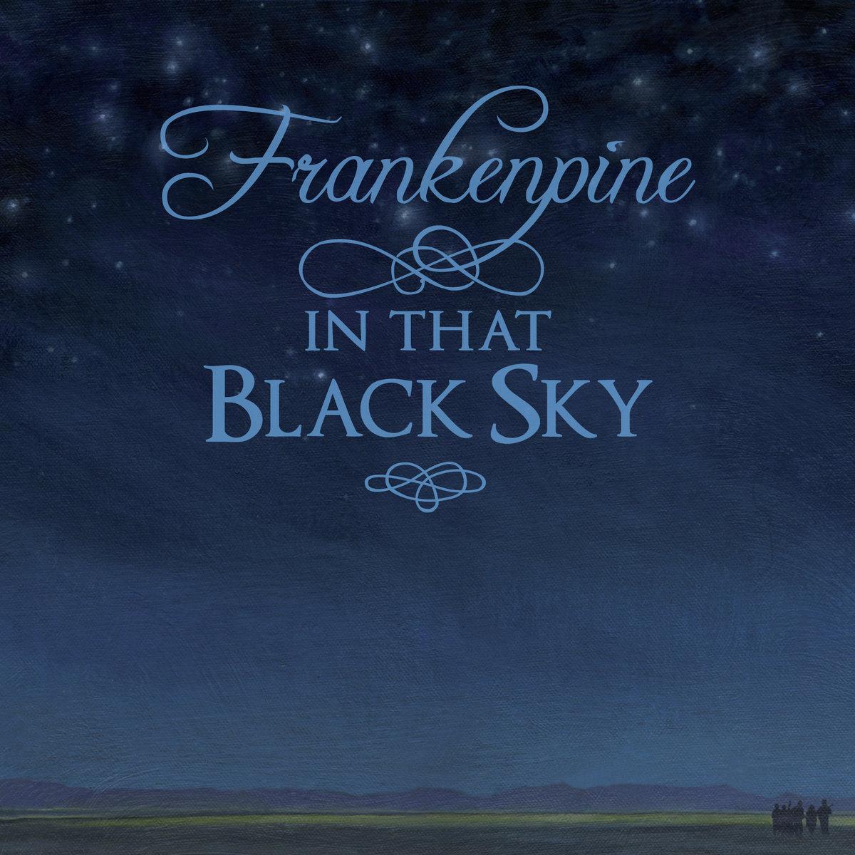 Mr  Crook | Frankenpine