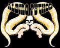 Albino Python image