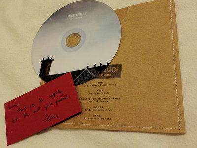 Fancy Album (Full Video Album + Audio Album) main photo