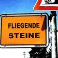 FLIEGENDE STEINE image