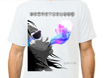 Compatibles2 `WAVE´ T-Shirt + Album main photo