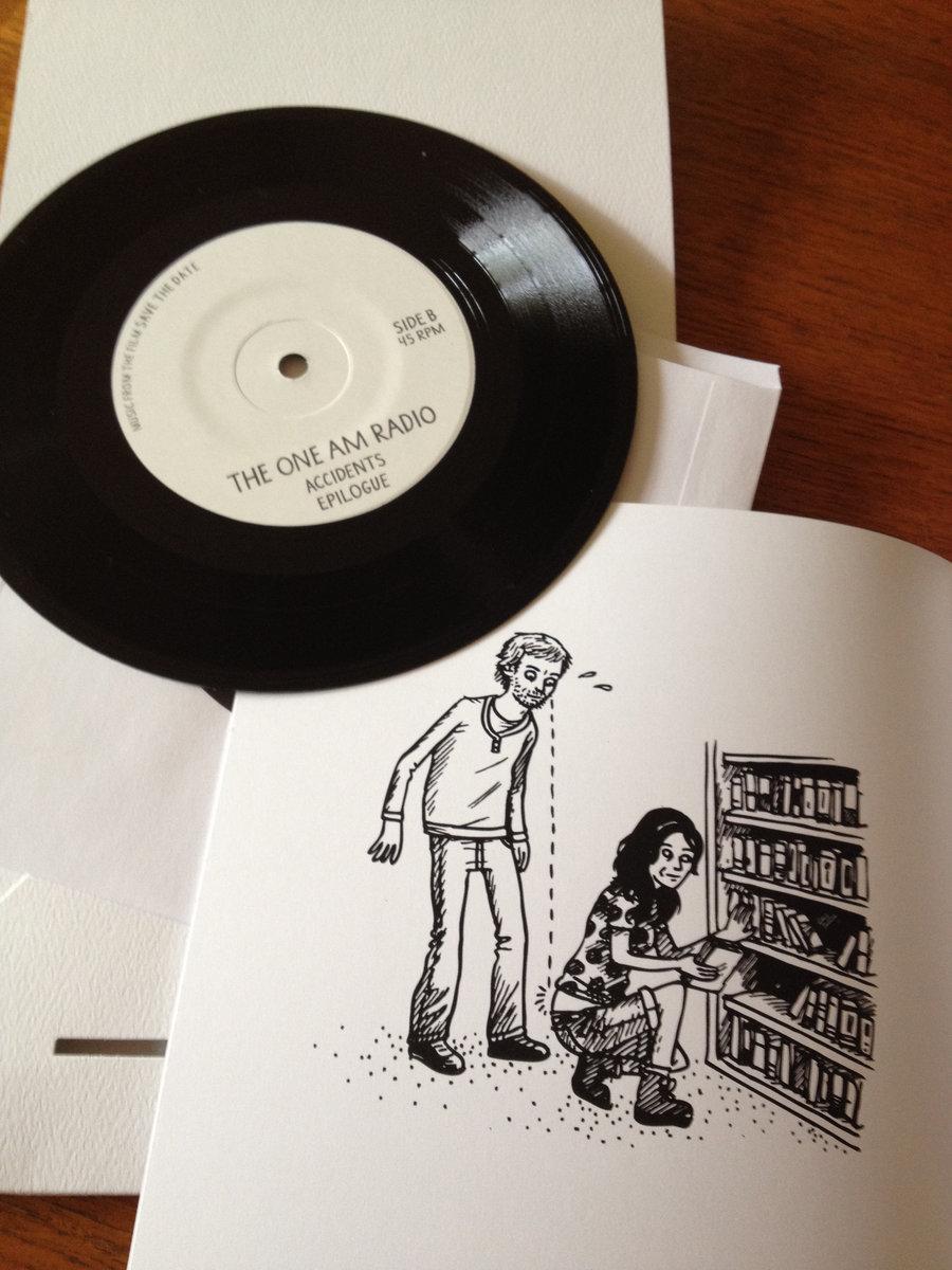 Vinyl album dating