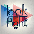 The Look Right image