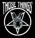 Those Things image