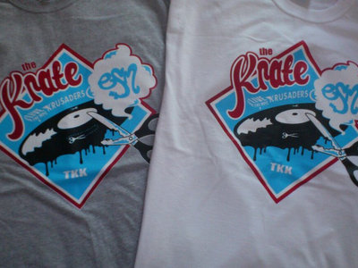 Limited Edition - Krate Krusaders T Shirt main photo