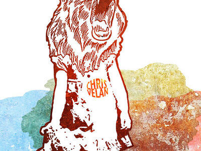 'Bear Girl' Poster main photo
