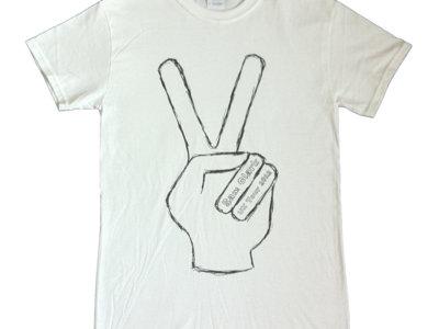 Peace Tee main photo