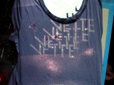 Bundle: Vette T-Shirt + Wonderlust EP Download main photo