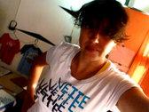Bundle: Vette T-Shirt + Wonderlust EP Download photo