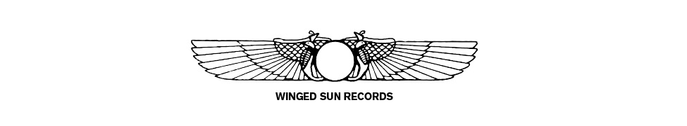 Music | Winged Sun Records