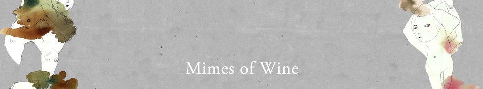 mimes of wine