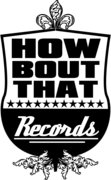 How Bout That Records image