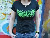 Digital Album & Logo Shirt/Logo Girly photo