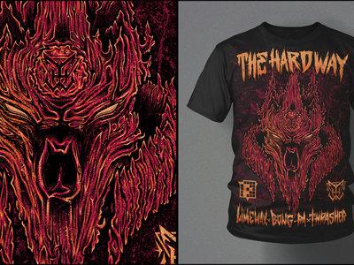 The Hard Way T-Shirt main photo