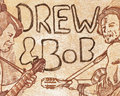 Drew & Bob image
