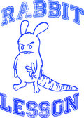 Rabbit Lesson image