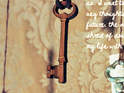 Key Necklace main photo