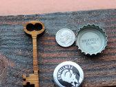 Key Necklace photo