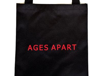 Ages Apart Tote Bag main photo