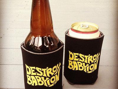 DB Beer Koozie main photo