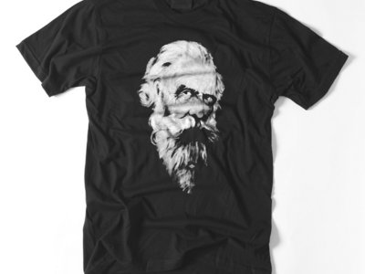 Old Man BLACK T-Shirt main photo