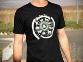 Ghost Zodiac T-Shirt MALE photo