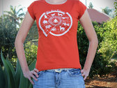 Ghost Zodiac T-Shirt FEMALE photo