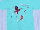 Metamorphosis T-shirt and Digital Album Bundle photo