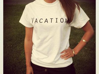 Vacation T-Shirt main photo