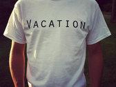 Vacation T-Shirt photo