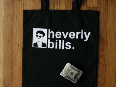 Heverly Bills tote bag main photo