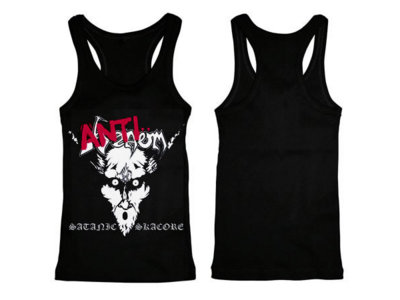 ***ONLY 2 LEFT*** Rude Girl Tank Top HELP WITH HOSPITAL BILLS! main photo